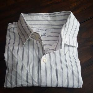 Banana Republic long sleeve dress shirt
